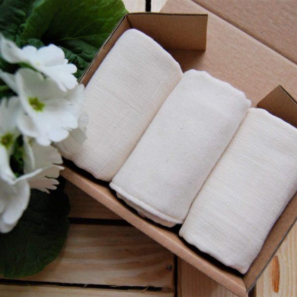 Naturalne ręczniki - wilcza jagoda
