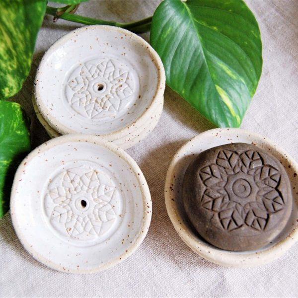 Ceramiczna Szamponica Wilcza Jagoda